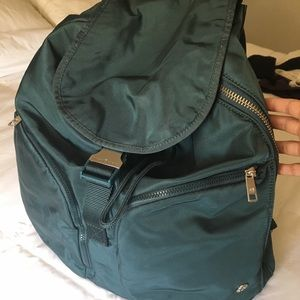 Lululemon Carry Onward Rucksack